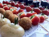 Banquetes La Boqueria