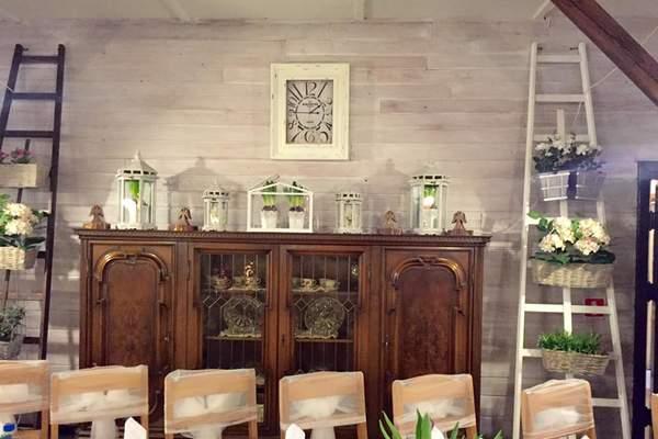 Restauracja Moja Weranda