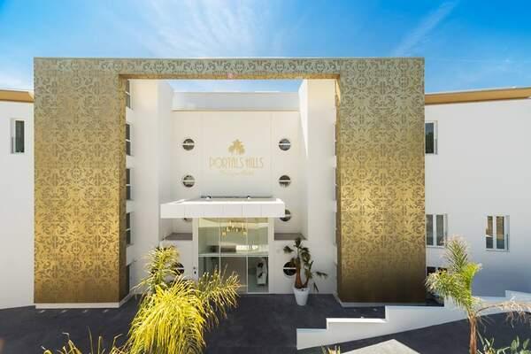 Portals Hills Boutique Hotel Mallorca