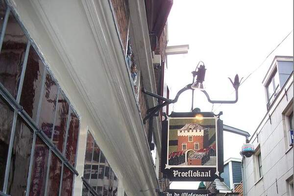 Olofspoort