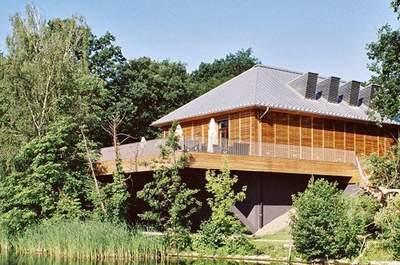 SeePavillon am Tegeler See