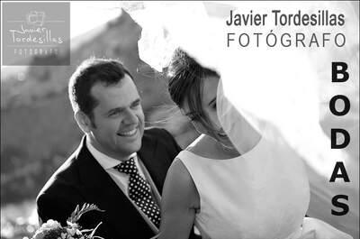 Javier Tordesillas - Fotógrafo