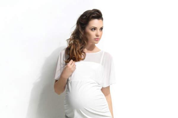 Piękny Brzuszek - ciążowe suknie ślubne