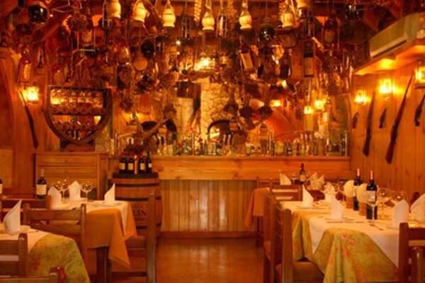 Restaurante San Ceferino