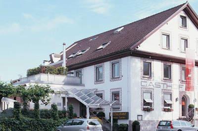 Hotel Hirschen Dornbirn