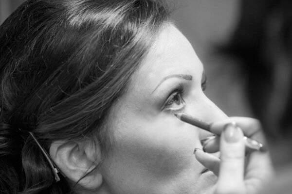 Simona Fabi Make Up Artist