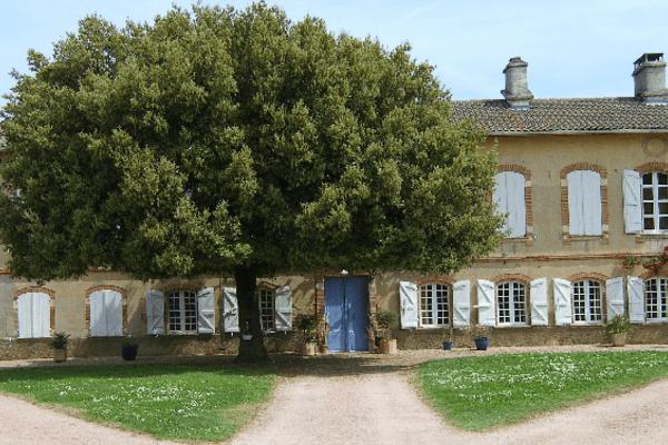 Domaine de Galant