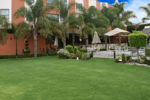 Hotel Las Iglesias