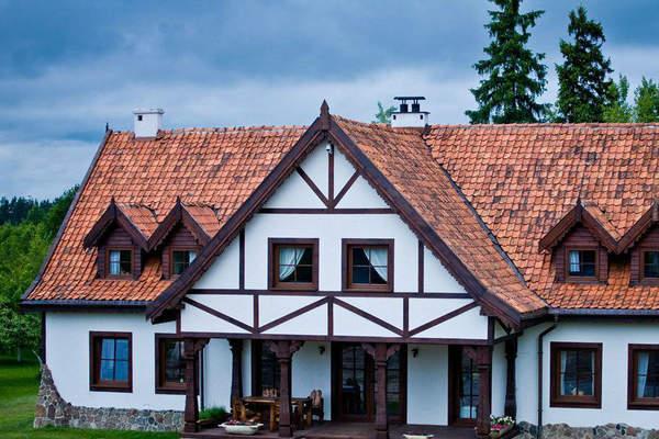 Mazurskie Siedlisko Kruklin