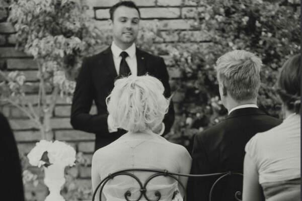 Ihr Hochzeitsredner Tassilo Leitherer