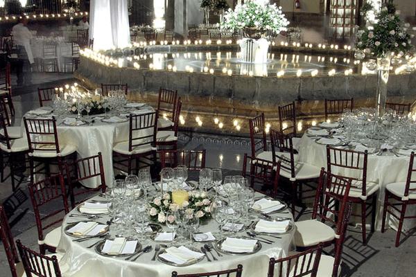 Banquetes Versalles