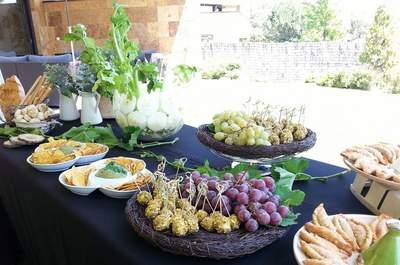 Patricia Arismendi Catering