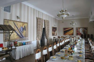 Dom Weselny u Bolka
