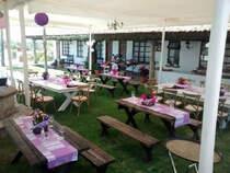Banquetes Lilia