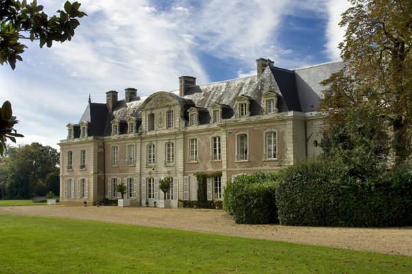 Orangerie du Château des Briottières
