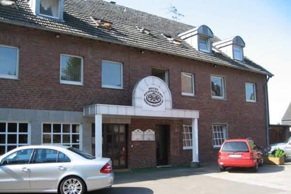 AKZENT Landhaus Heinen