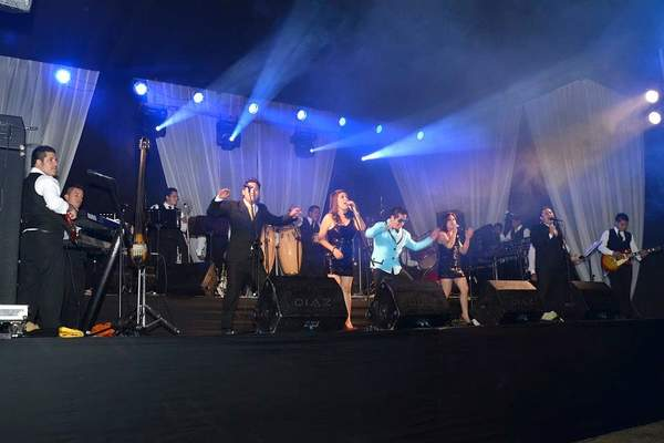 Los Feijoo Orquesta