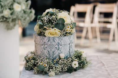 Spaziobianco Wedding