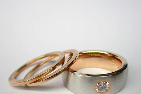 Jürgen Wiedemann - Juwelier und Goldschmiede