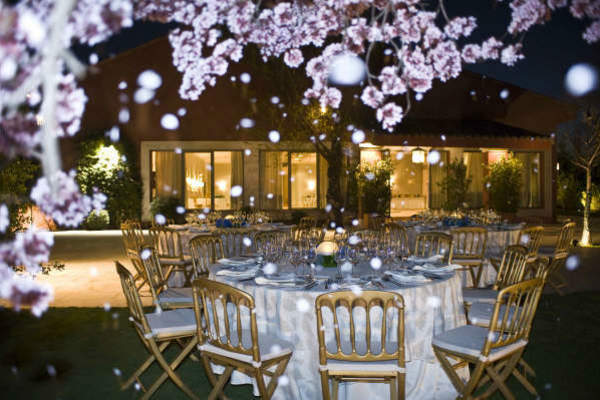 Lugares para bodas en madrid - Sitios para bodas en madrid ...