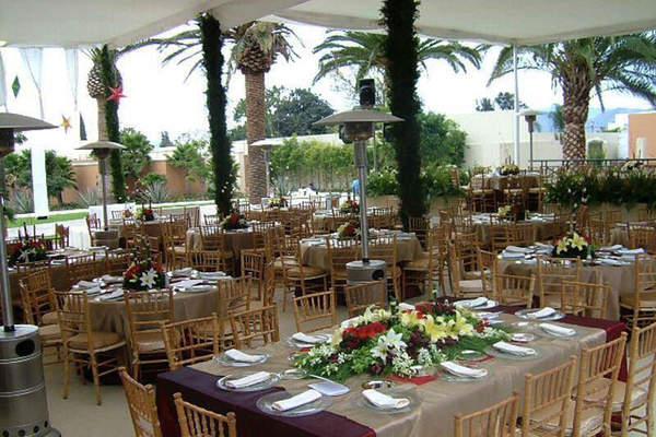 Banquetes Américo