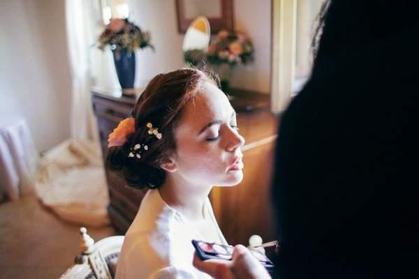 Carolina Miret Makeup Artist