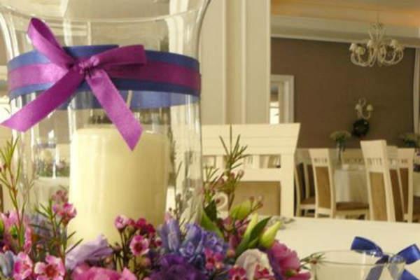 Muscari Dekoracje kwiatowe