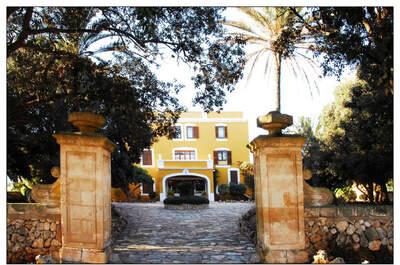 Hotel Rural Sant Ignasi
