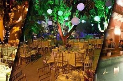 Connie Arango Weddings