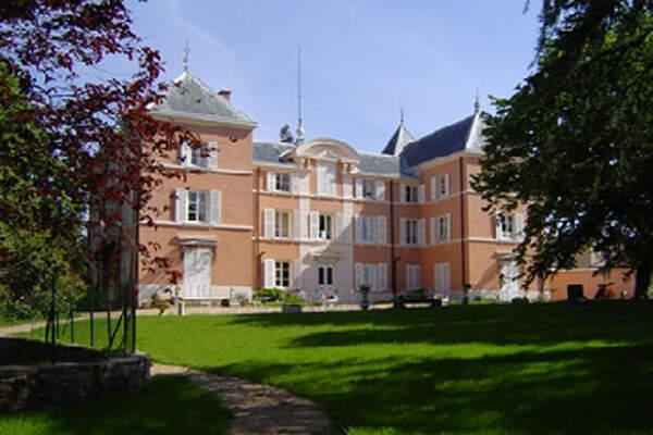 Château de la Chapelle des Bois