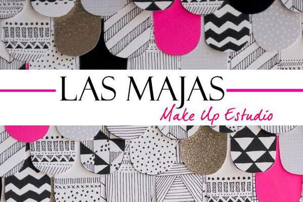 Las Majas Make Up Estudio