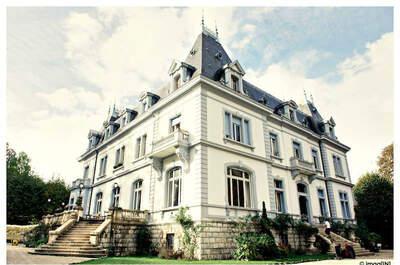 Château de Moulinsard