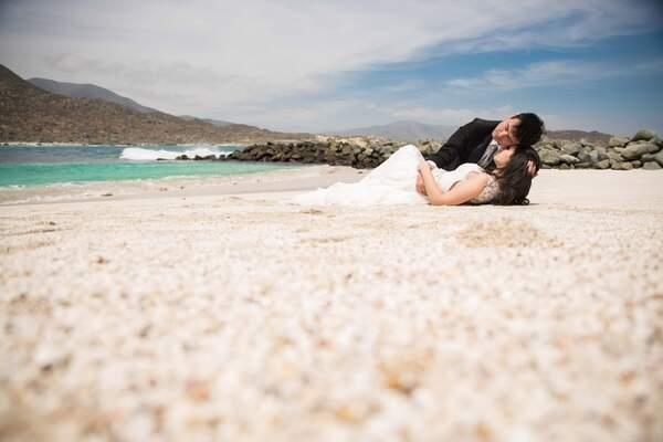 Valentina Reyes Fotógrafa