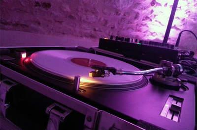 DLP DJ