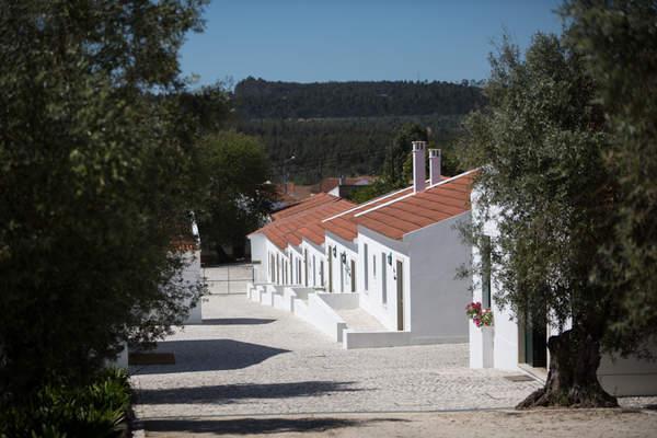 Casas de São José