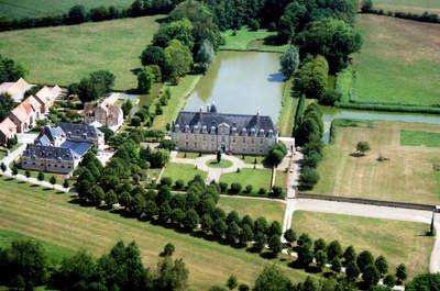 Château de la Freslonniere