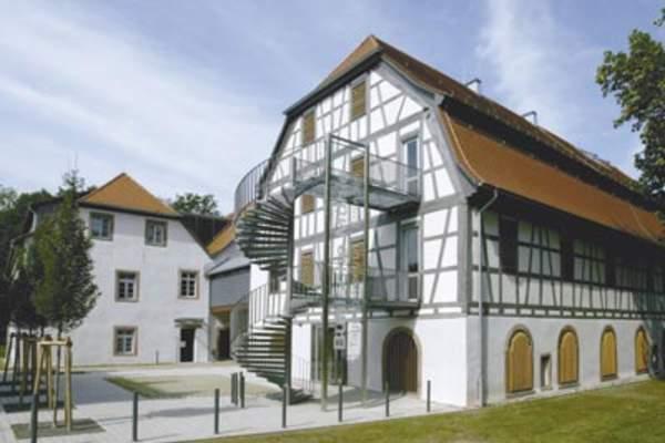 Buhlsche Mühle