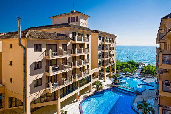 Hotel Jurerê Beach Village