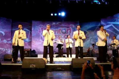 Grupo La Caja Musical