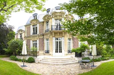 Villa Les Cèdres