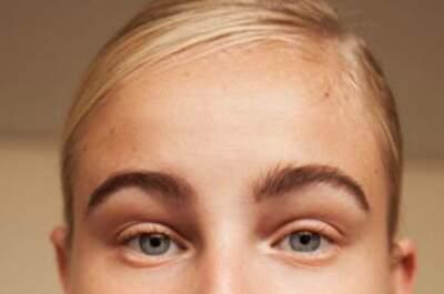 Mariana Bacarreza Makeup