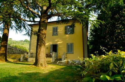 Villa Il Salicone