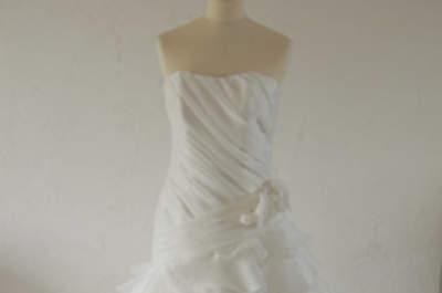 Le Dressing de la Mariée
