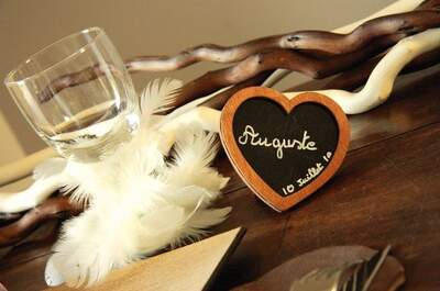 Mariage discount