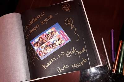 Fotobudka Happy Foto Box
