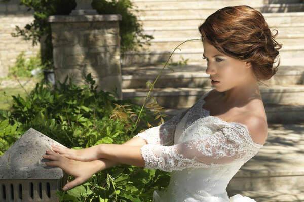 Kardelen Bruidsmode