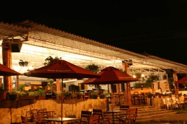 Restaurante Balcón de Dapa