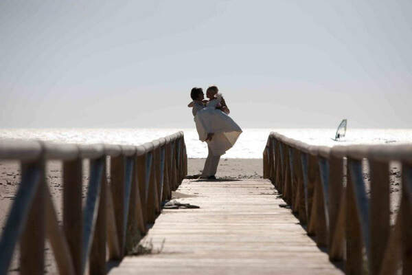 Wedding in Tarifa