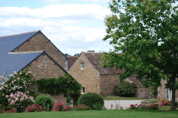 Hameau de la Fouquière