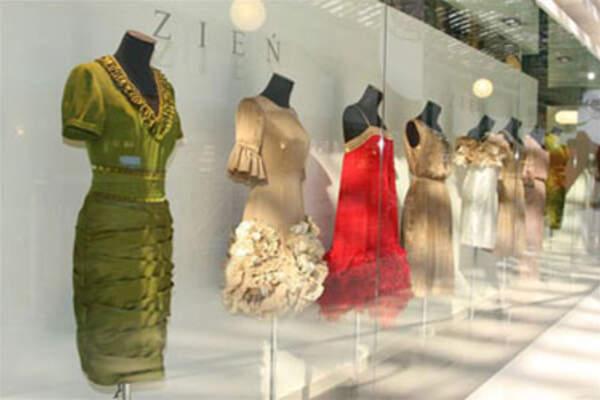 Zień - Atelier & Boutique  Atrium Promenada
